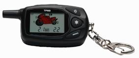 TireMoni TM-400 Tyre Pressure Monitoring System – image 2