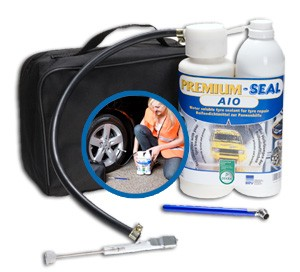 Premium-Seal AIO Comfort Plus for Car