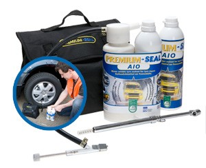 Premium-Seal AIO for Campers