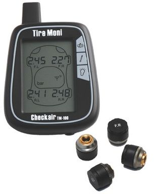"TireMoni tpms TM-100 Pack ""PS Tout en 1"" – Bild 2"