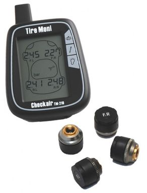 TireMoni tpms TM-210 PS carefree package – image 2