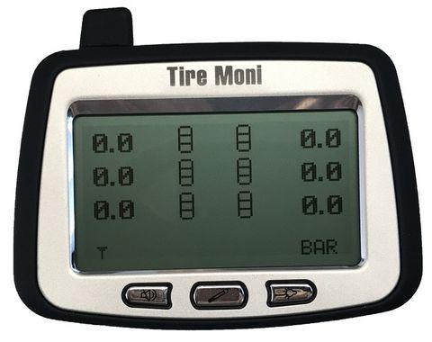 TireMoni tpms TM-260 Système de Surveillance de Pression des pneus – Bild 3