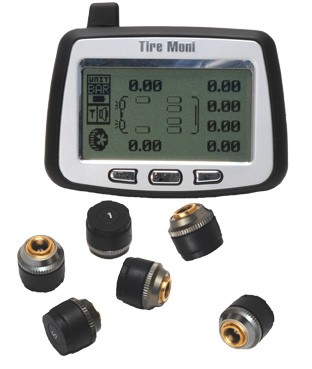 TireMoni tpms TM-260 PS carefree package – Bild 2
