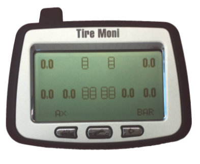 TireMoni tpms TM-260 eco package – Bild 3