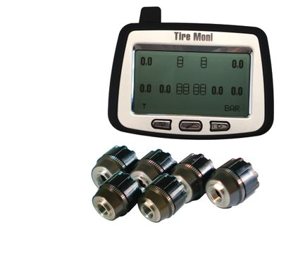 TireMoni tpms TM-260 eco package – Bild 2