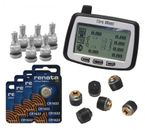 TireMoni tpms TM-260 eco package