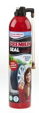 Premium-Seal Aero-Mobility Set for Car – image 1