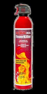 Premium-Seal Firekiller 500 ml, fire extinguisher for home and vehicle – Bild 1