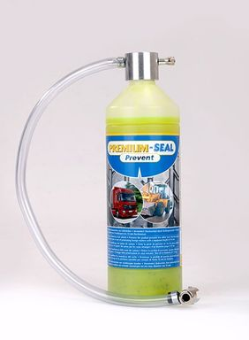 Premium-Seal Prevent for trucks, buses, OTR: