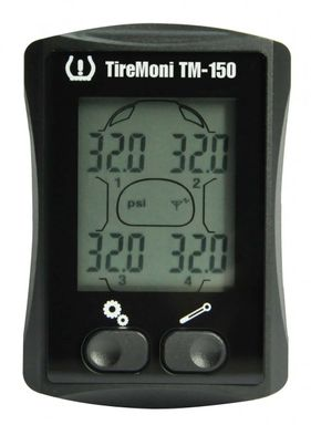Tyre Pressure Monitoring System TireMoni TM-150-NST – image 1