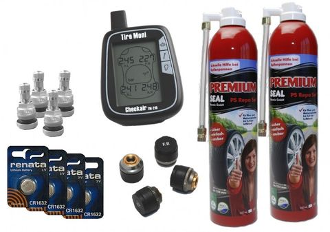 TireMoni tpms TM-210 REPA-Set special – image 1