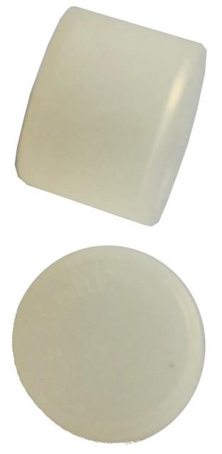 Sensor Protective Cap : Tiremoni sensor silicone protection cover set of white