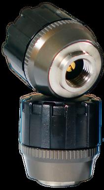 TireMoni tpms TM-210-2 Système de Surveillance de Pression des pneus, 2 capteurs – Bild 2