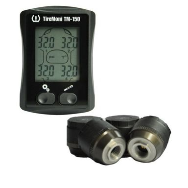 "TireMoni tpms TM-150  pack "" Tout en 1 "" – Bild 2"