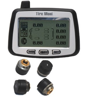 TireMoni tpms TM-240 REPA-carefree-package – image 2