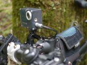 AC-V1 wasserdichte FHD Dash-Kamera und Action-Cam – Bild 1