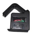 Reifendruck Kontrollsystem TireMoni TM-210-2-SP1, 2 Sensoren, Koffer schwarz, Batterietester – Bild 6