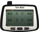 TireMoni TM-240 Tyre Pressure Monitoring System.
