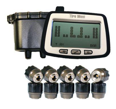 TTM-2000X-DR10 TireMoni Truck TPMS Tyre Pressure Monitoring System – Bild 5