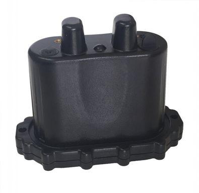 TTM-2000X-R04 TireMoni Truck TPMS Tyre Pressure Monitoring System