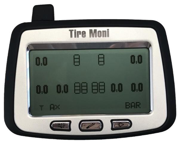 TireMoni tpms TM-260R Syst/ème de Surveillance de Pression des pneus