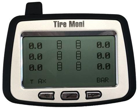 TireMoni tpms TM-260R Système de Surveillance de Pression des pneus – Bild 3