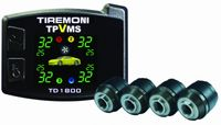 TD-1800-X Tyre Pressure and Vibration Monitoring System, external Sensors 001