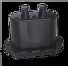 SMS Connector TTM-2000X-C für TireMoni Truck TPMS Reifendruckkontrollsystem