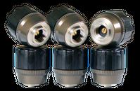 TireMoni STM-572-S6X Smartphone TPMS Kit, 6 Sensoren bis 5,5 Bar – Bild 3