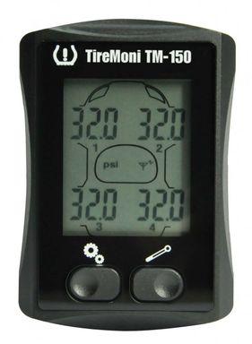 Système de Surveillance de Pression des Pneus - TireMoni tpms TM-150-NST