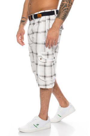 Herren Shorts mit Dehnbund ID230 – Bild 9