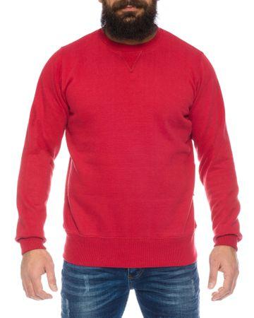 Herren Sweatshirt inkl. Übergröße ID564 – Bild 6