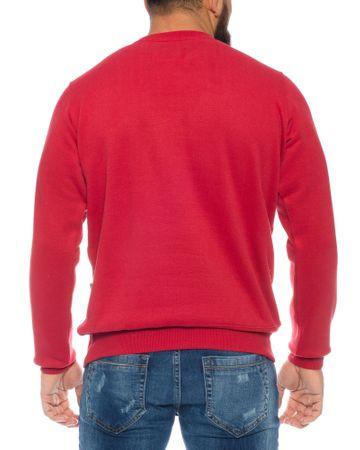 Herren Sweatshirt inkl. Übergröße ID564 – Bild 9