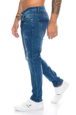Herren Jeans Slim Fit ID579 – Bild 12