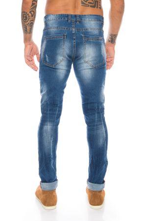 Herren Jeans Slim Fit ID579 – Bild 16