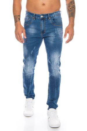 Herren Jeans Slim Fit ID579 – Bild 17