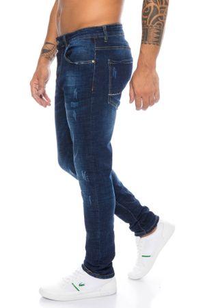 Herren Jeans Slim Fit ID579 – Bild 21