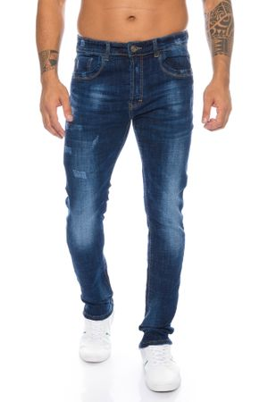 Herren Jeans Slim Fit ID579 – Bild 23