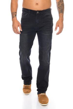 Herren Jeans Straight Fit ID580 – Bild 14