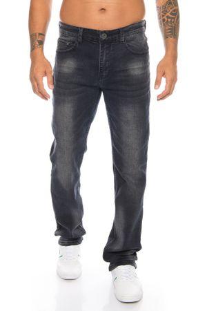 Herren Jeans Straight Fit ID580 – Bild 8