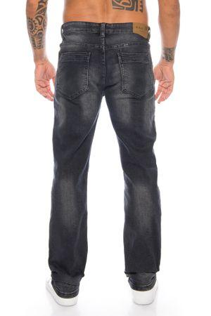 Herren Jeans Straight Fit ID580 – Bild 10