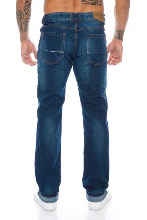 Herren Jeans Straight Fit ID580 – Bild 4
