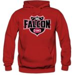 Falcon #8 Hoodie Herren Super Bowl Play Offs Football Hoodies USA Kapuzenpullover