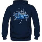 True Grizzly #3 Hoodie Herren Basketball Play Offs Champion Basketball Hoodies American Sports USA Kapuzenpullover