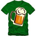 Bier T-Shirt Beer Junggesellenabschied JGA Shirt Tee