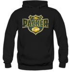 Packer #8 Premiumhoodie Herren Super Bowl Play Offs Football Hoodies USA Kapuzenpullover