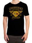 Any Given Sunday Steelers Premium T-Shirt American Football An jedem verdammten Sonntag Super Bowl Herren Shirt