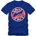 I'm a Cub #1 T-Shirt Baseball Home Run Play Offs American Sports USA Shirt Tee Herrenshirt