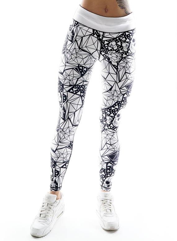 Promise Fitness Leggings by Straight and Strong 001