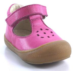 Naturino Ballerina | Lauflern - 3995 - pink fuxia